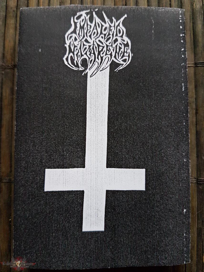 Impaled Nazarene Taog eht fo htao eht