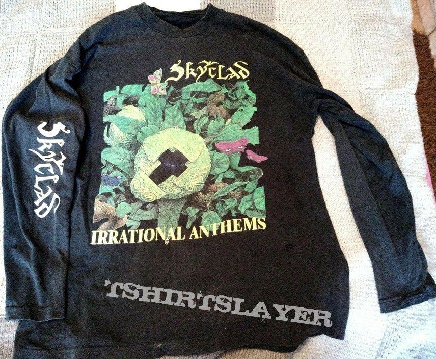 Skyclad Irrational Anthems Longsleeve