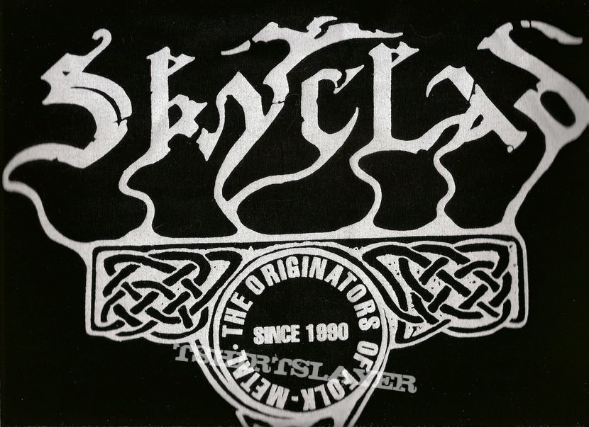 Skyclad The Originators of Folk Metal