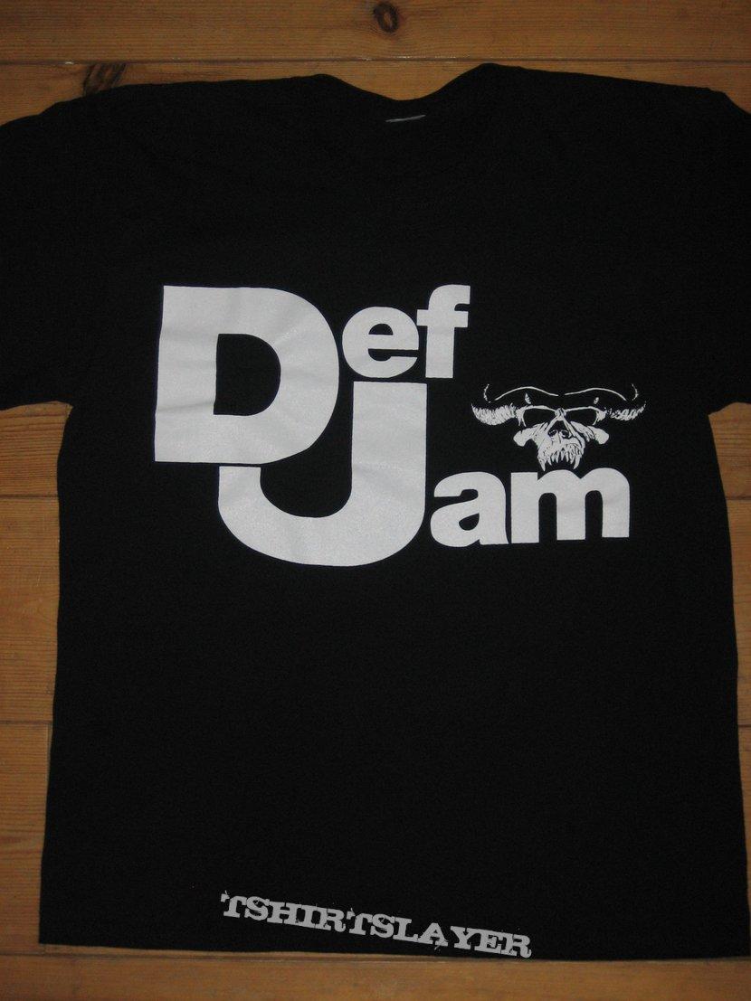 Def Jam Danzig