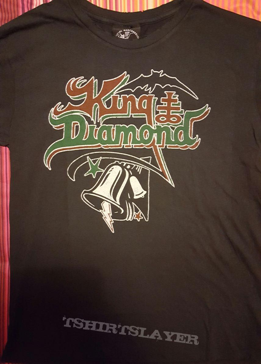 King Diamond - \