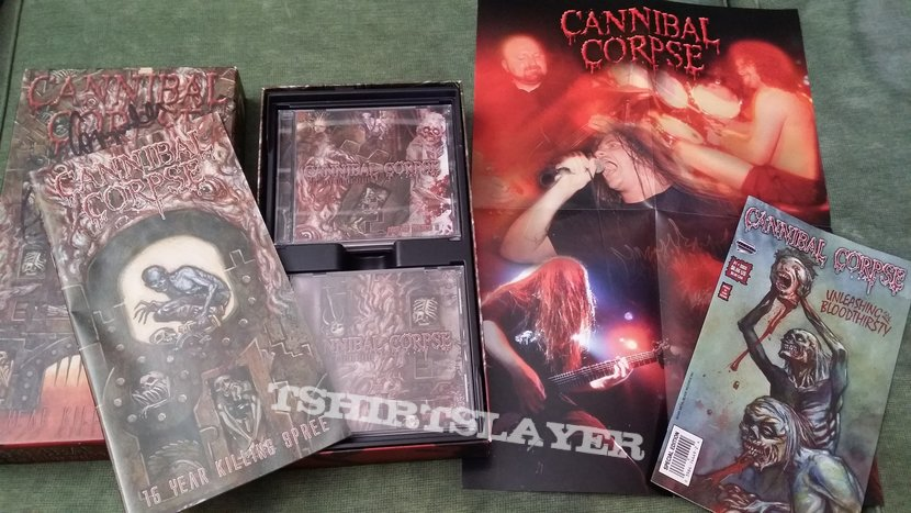 148945f6ce2 Cannibal Corpse -