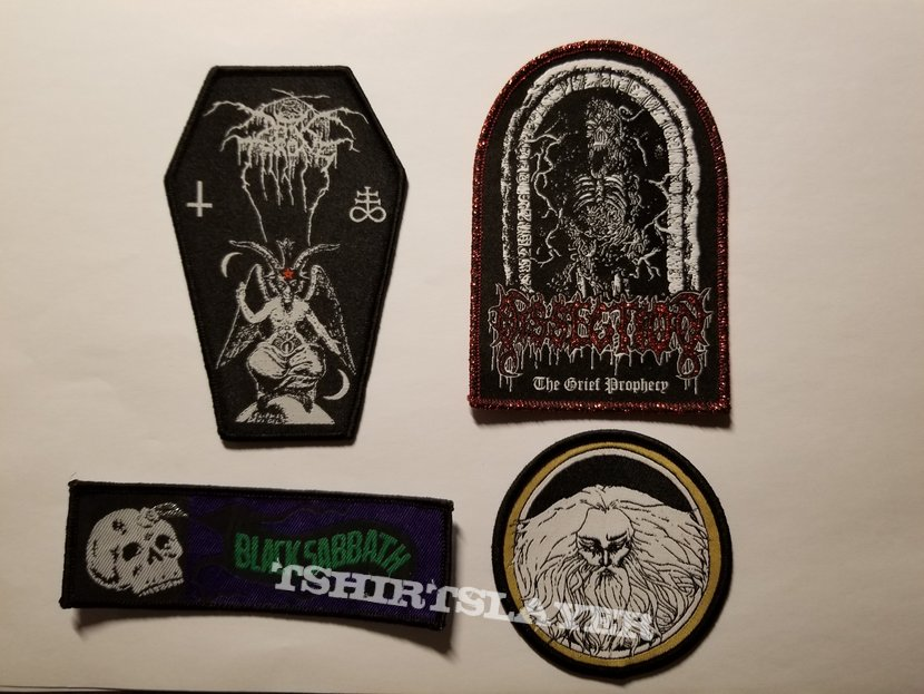 patches  for TombLurker