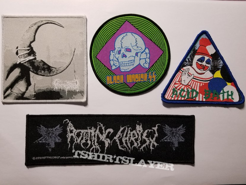 patches for Cga1995.