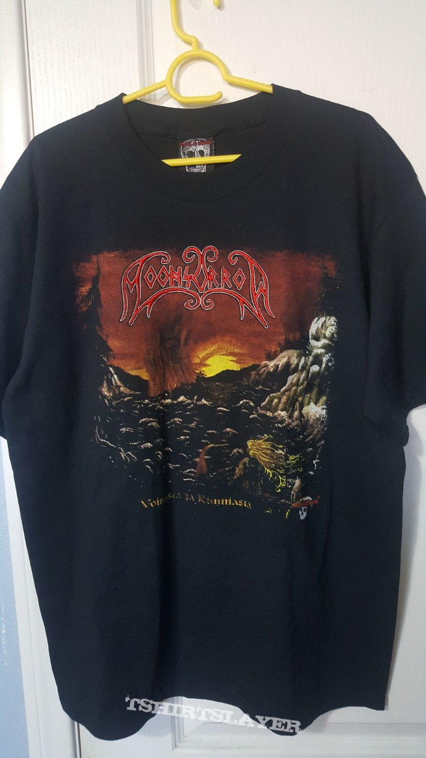 Moonsorrow Voimasta Ja Kunniasta T-Shirt