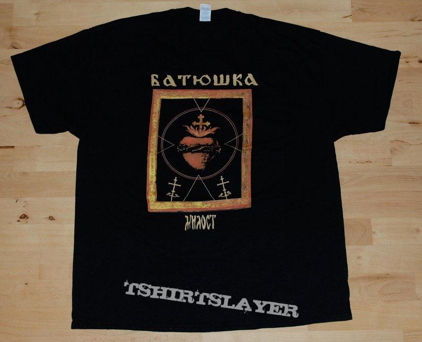 Батюшка Tshirt xxl
