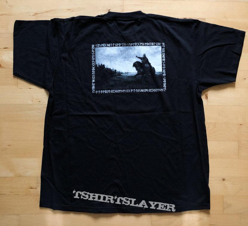 Angantyr Tshirt xl