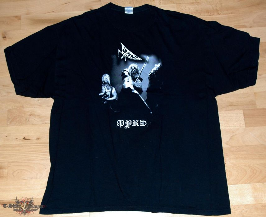 Myrd Tshirt xxl