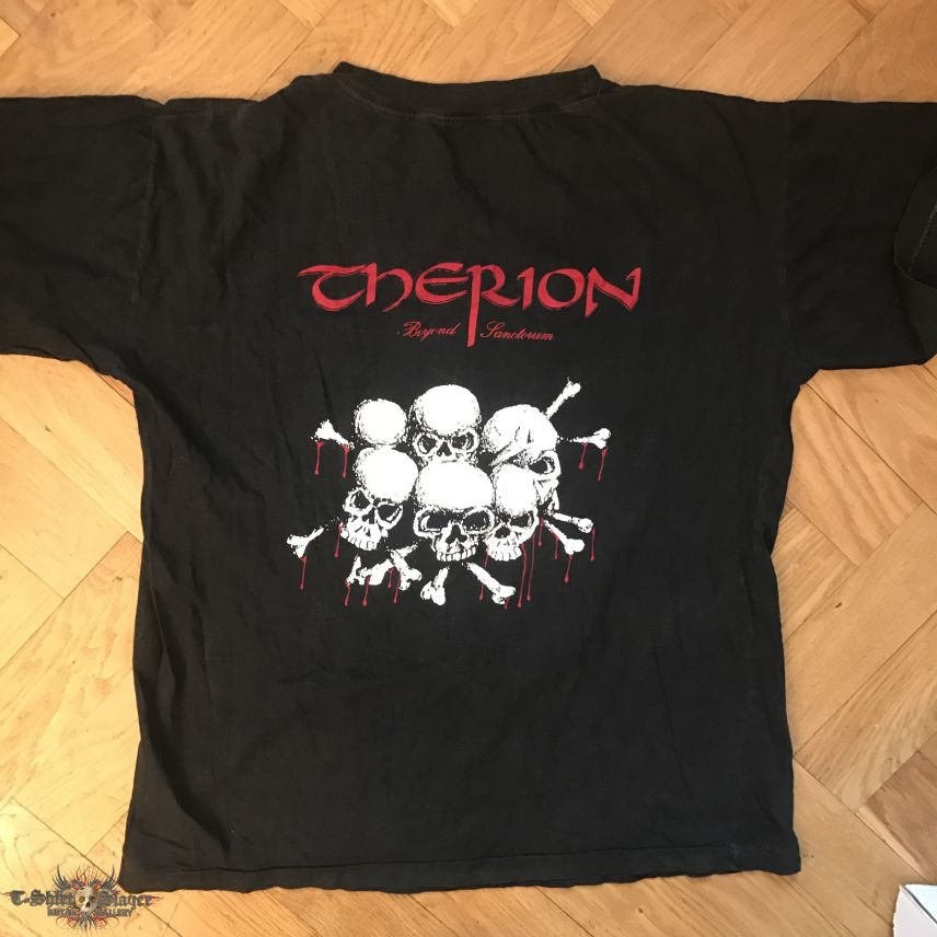Therion TS