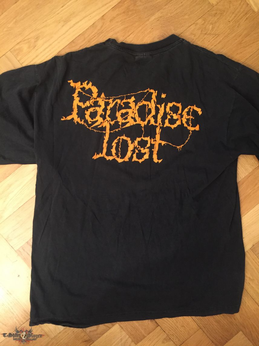 Paradise Lost TS