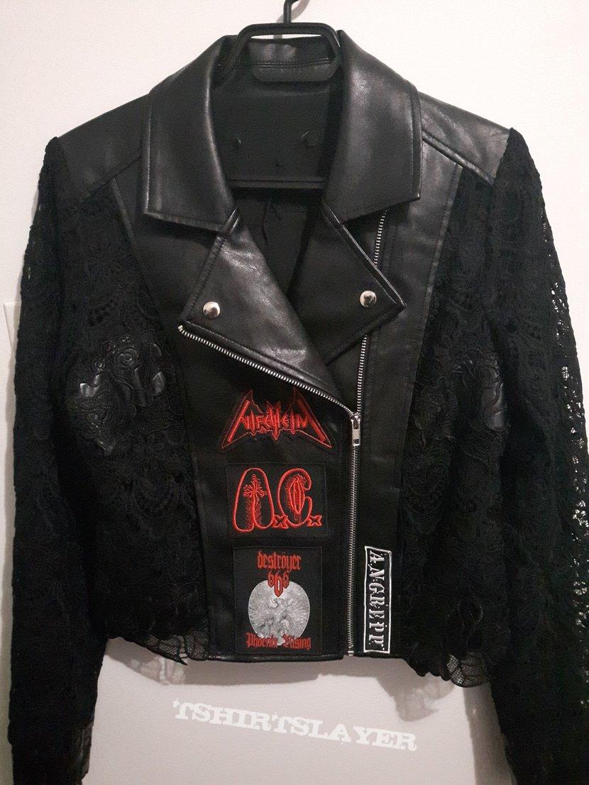 Jacket #2