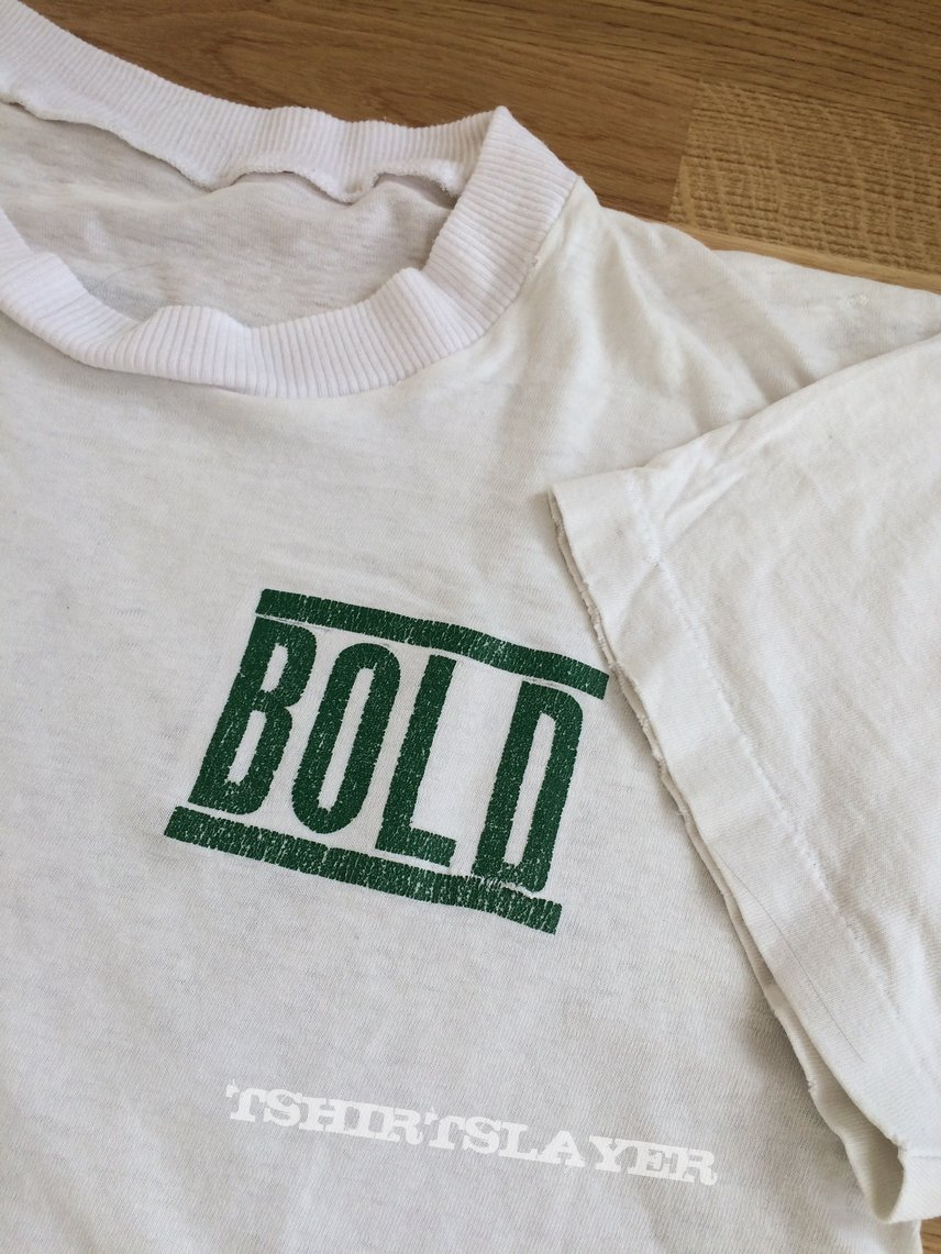 "Bold ""pocket print"" shirt"