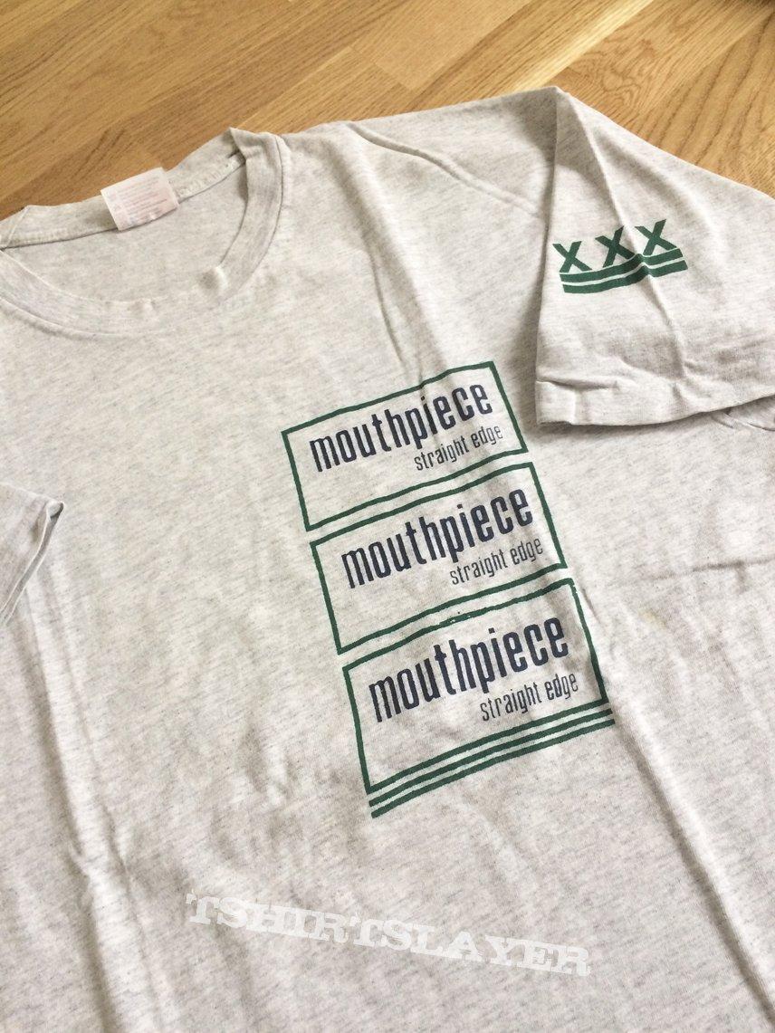 "Mouthpiece ""I won't accept"" Shirt"