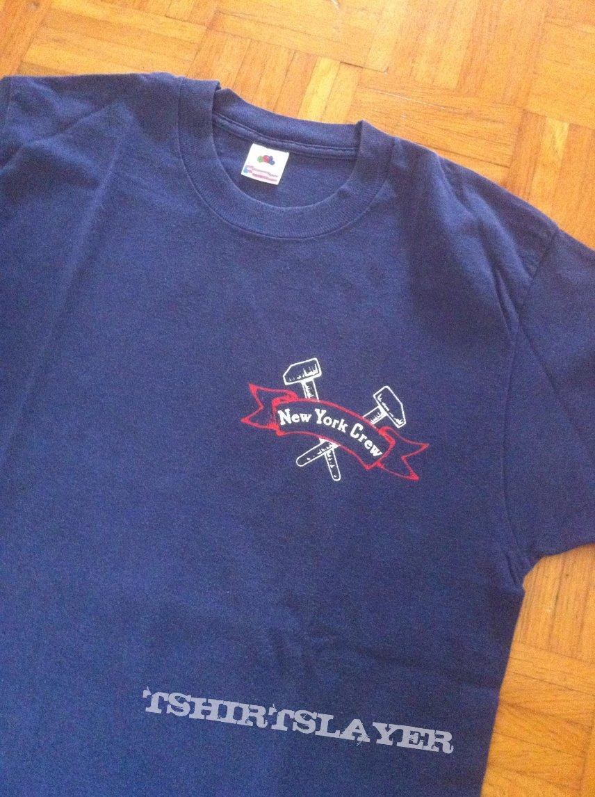 "Judge ""Stormin 91"" shirt"