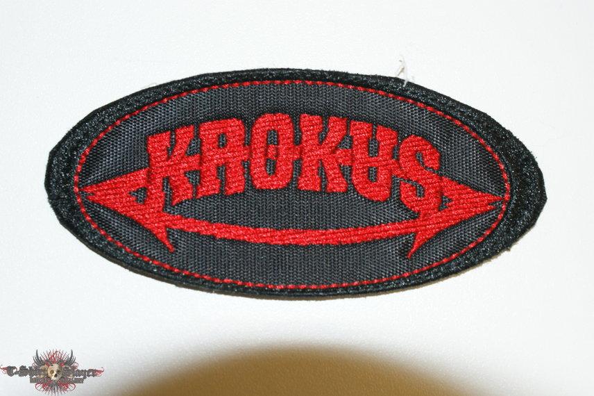 Krokus patch ( rare )