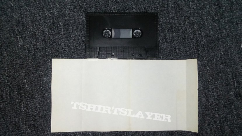 Original Goatlord demo '87