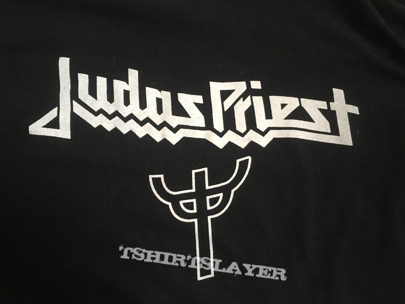 Judas Priest - British Steel shirt