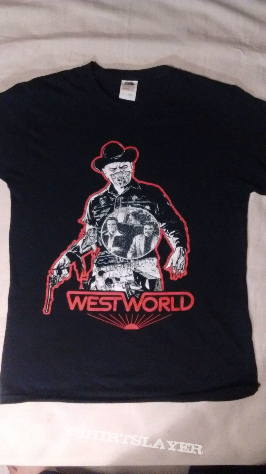 Westworld Shirt,