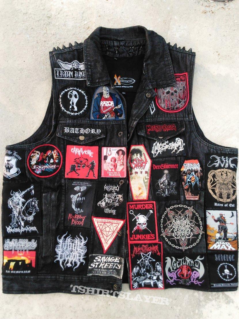Battle Jacket (New)