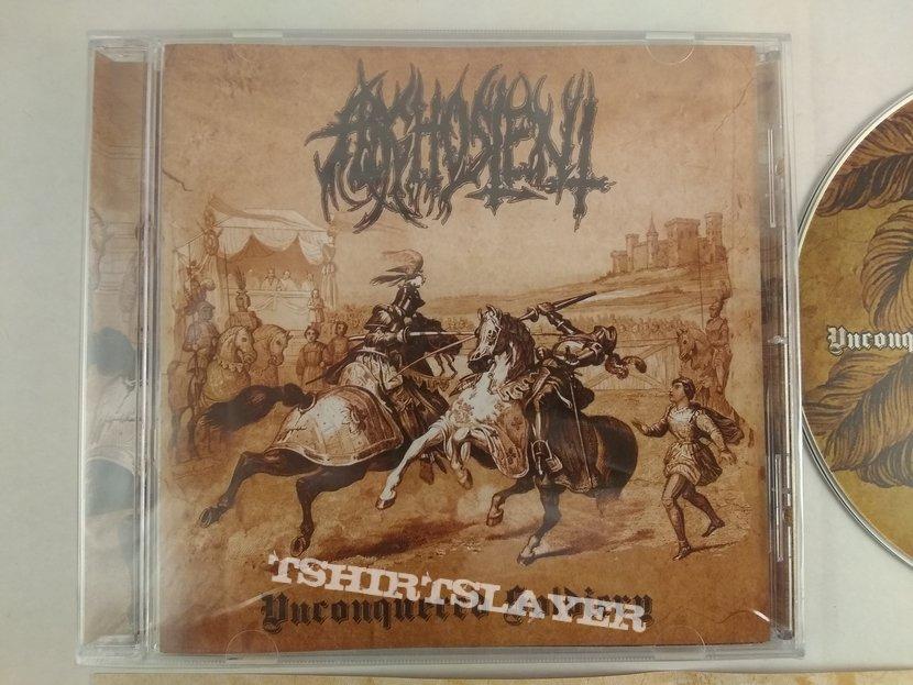 Arghoslent CD