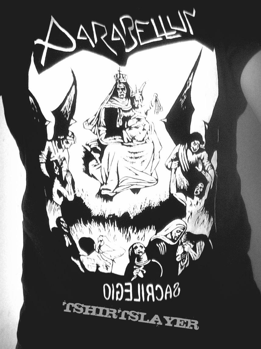 Parabellum Tshirt