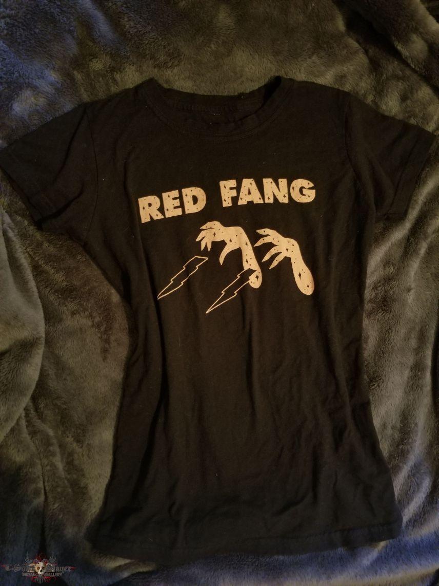 Red Fang Girly Shirt