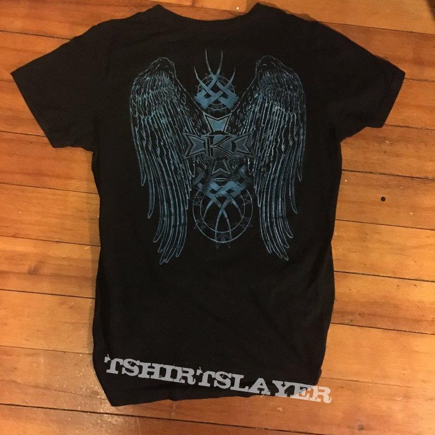 Kamelot- Angel of Afterlife shirt