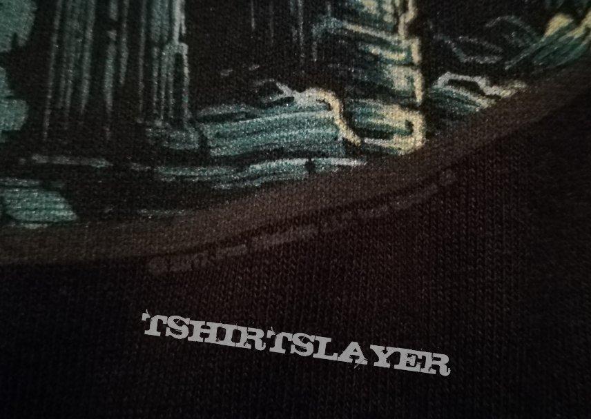 Iron Maiden Powerslave 2017