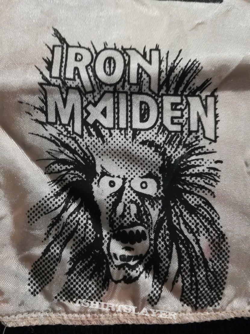 Iron Maiden Scarf