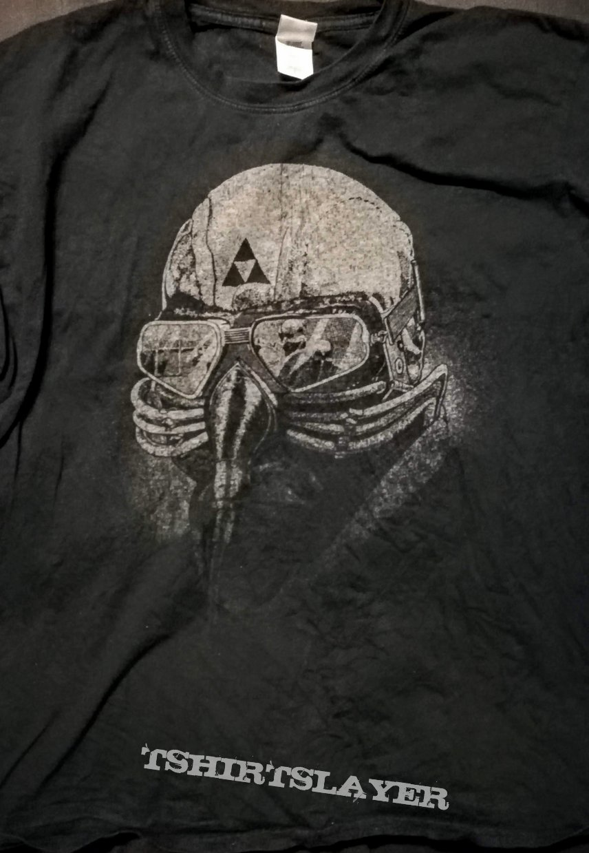 Black Sabbath 13 World Tour Shirt 2013