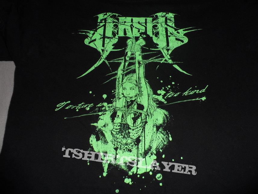 Arsis torture xl