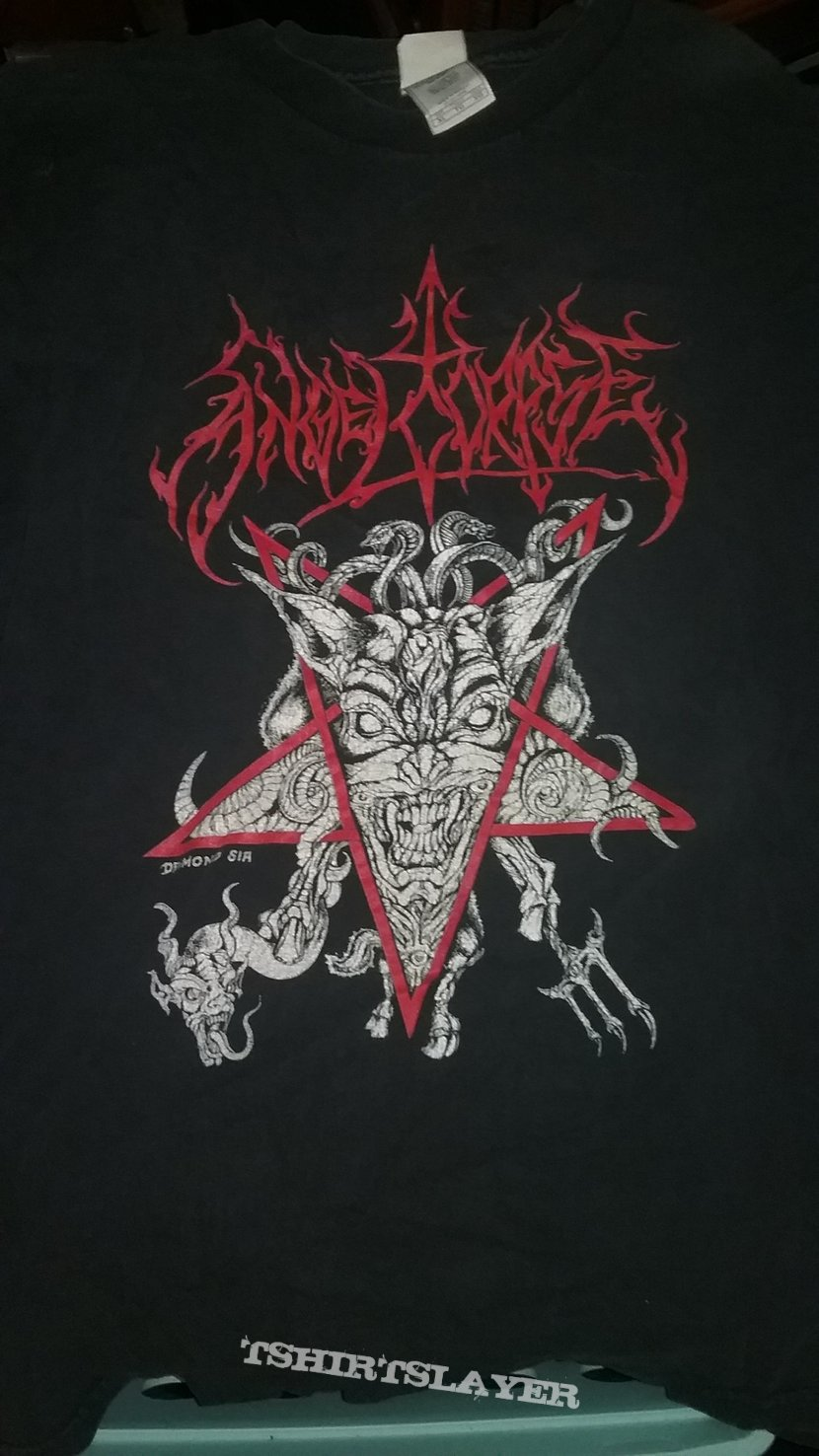 Angelcorpse - Iron, Blood and Blasphemy
