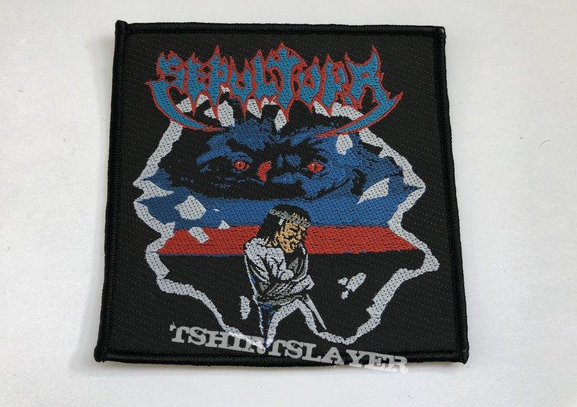 Sepultura 1987