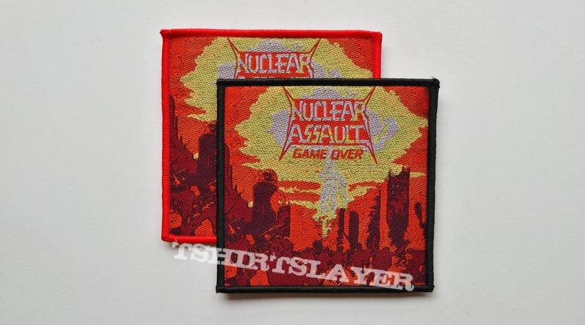 Nuclear Assault 1986