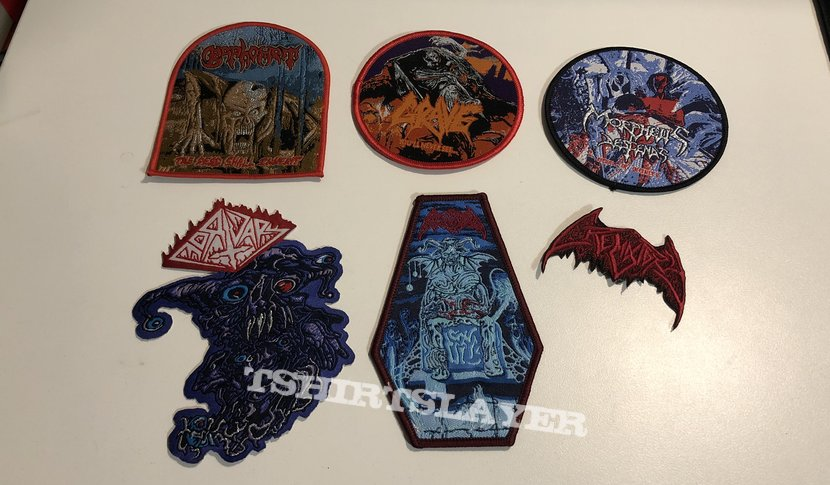 Patches for The_Cyborg_Slayer