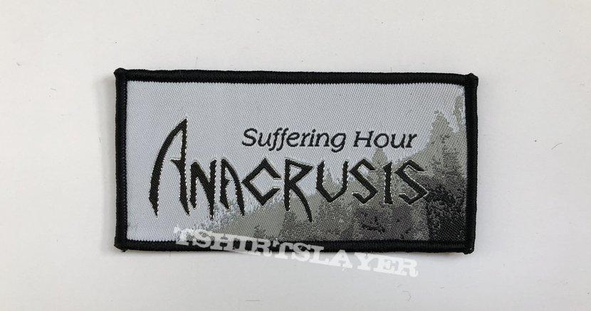 Anacrusis 1988