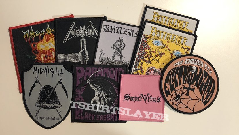 Patches for kingdomofhannover