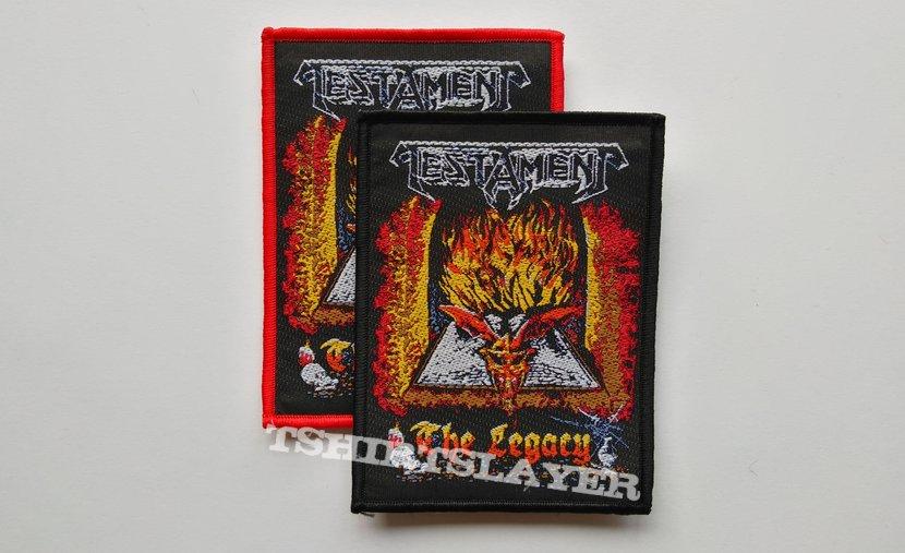 Testament 1987
