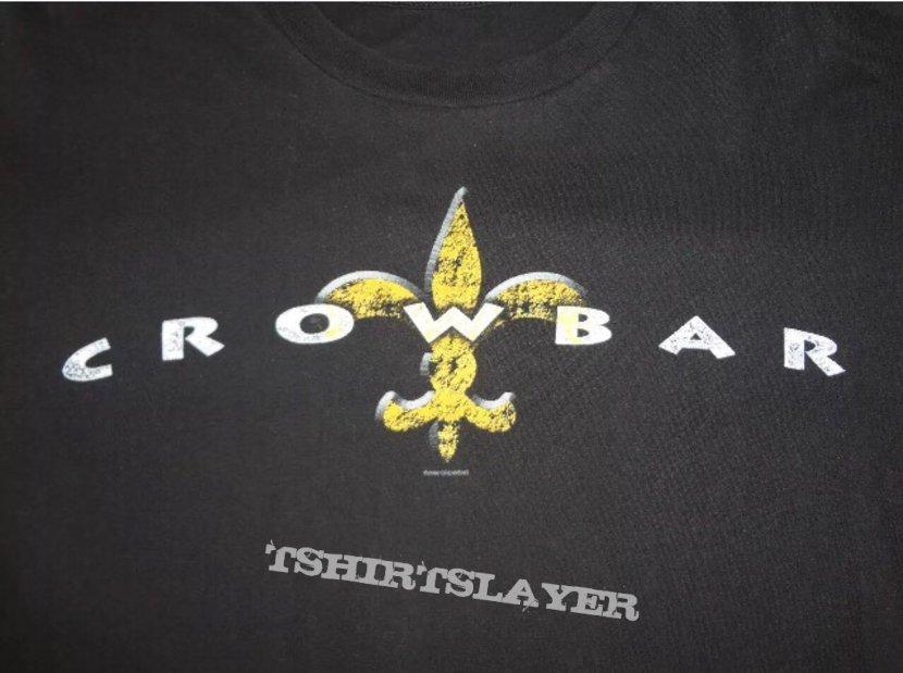 Crowbar Logo Shirt
