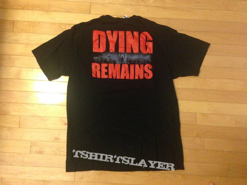 Morta Skuld - Dying Remains