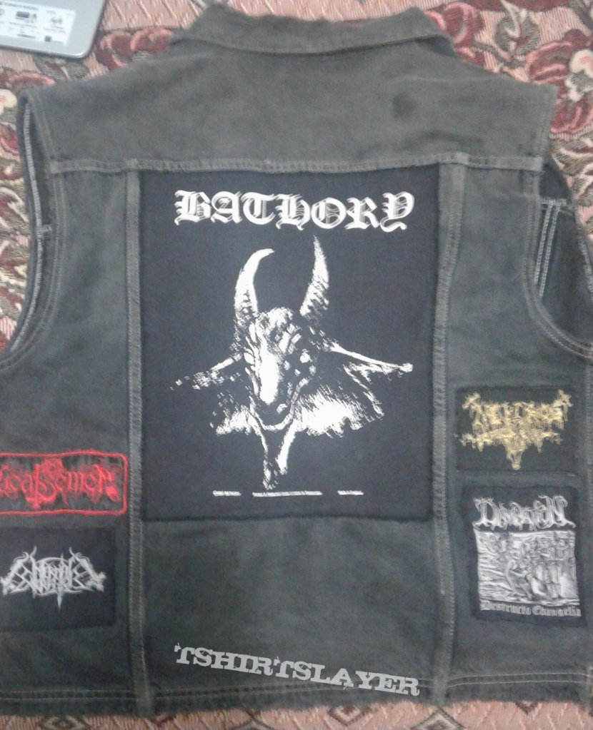 Battle jacket II