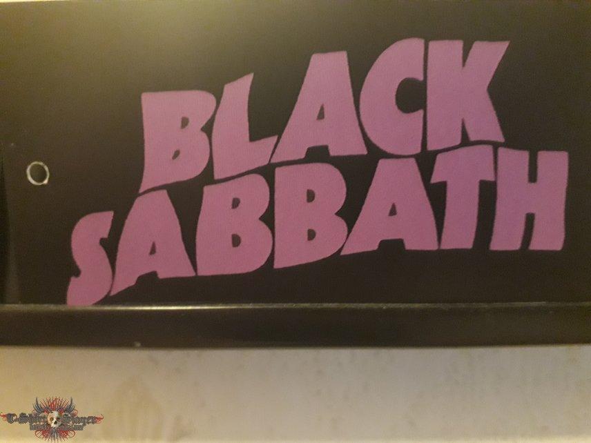 Black Sabbath (Label)