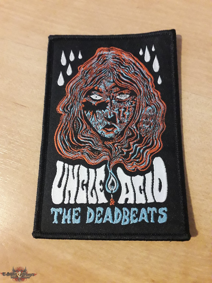 Uncle Acid & The Deadbeats (Patch)