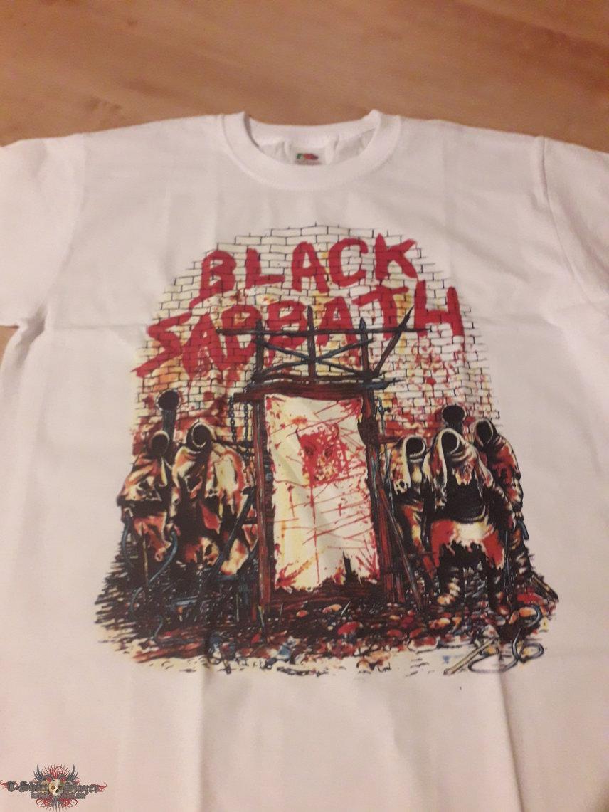 Black Sabbath - Mob Rules (T-shirt)
