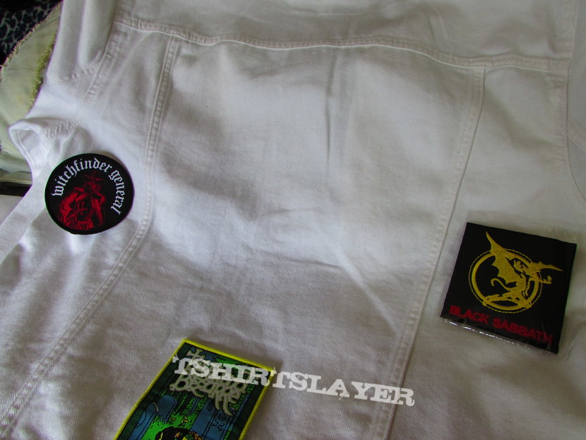 Pure Doom Snob Jacket