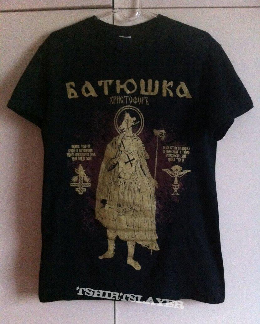 Batushka (Батюшка)