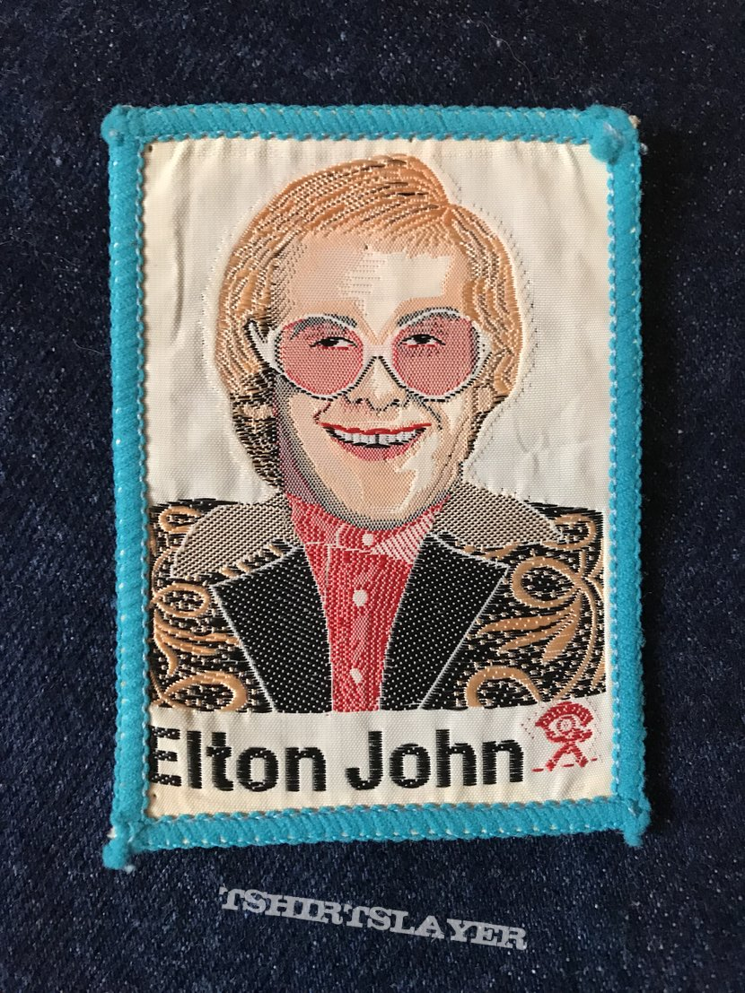 Elton John - Patch