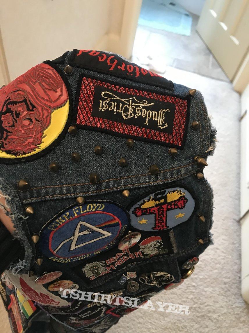 Vest - Update