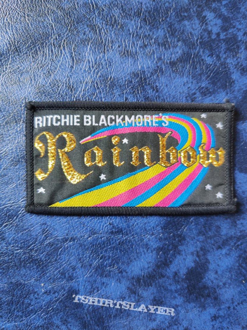 Rainbow - Patch