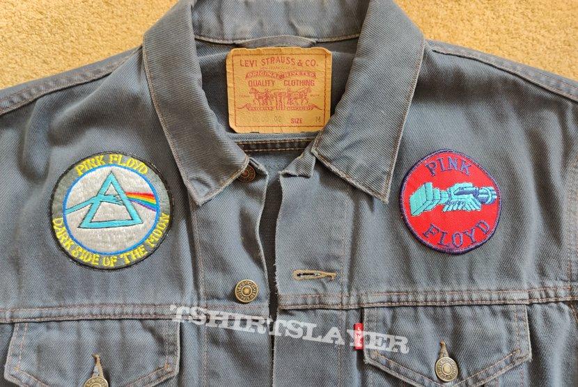 Pink Floyd Jacket
